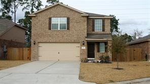Houston Home at 9115 Orange Siren Drive Humble                           , TX                           , 77338-1499 For Sale