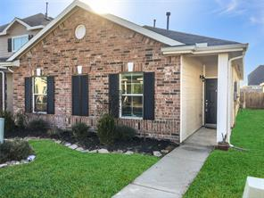4067 Mossy Place, Spring, TX, 77388