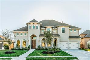 Houston Home at 27423 Ashford Sky Lane Katy , TX , 77494 For Sale