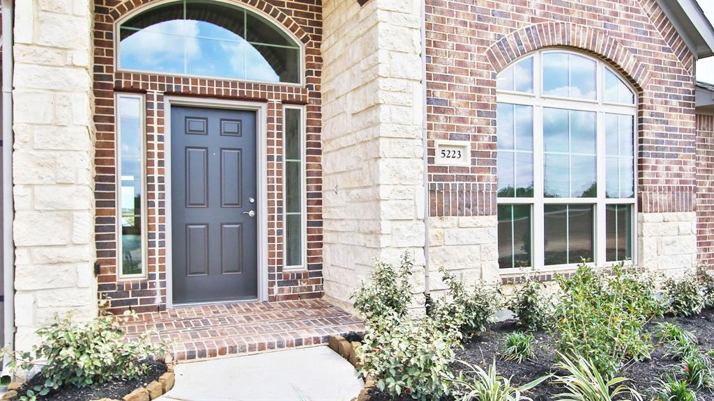 Pictures of  Manvel, TX 77578 Houston Home for Sale