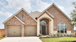 Houston Home at 5223 Blue Canoe Road Manvel , TX , 77578 For Sale