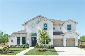 Houston Home at 27226 Cheshire Edge Lane Katy , TX , 77494 For Sale