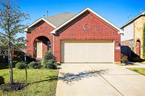 Houston Home at 14046 Embry Stone Lane Houston                           , TX                           , 77047-1182 For Sale