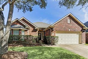 Houston Home at 2607 Rayburn Ridge Drive Katy                           , TX                           , 77450-7290 For Sale