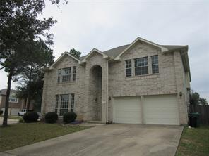 Houston Home at 6330 Gabrielle Canyon Katy                           , TX                           , 77450-8747 For Sale