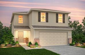 12315 skyview manor drive, houston, TX 77047