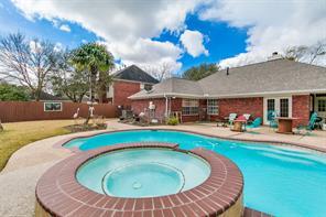 Houston Home at 2202 Landscape Way Richmond , TX , 77406-1287 For Sale