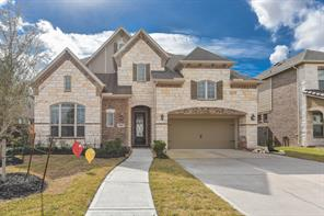 Houston Home at 11806 Cascade Falls Pearland , TX , 77584 For Sale