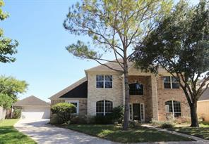 Houston Home at 21907 Whitford Court Katy , TX , 77450-7487 For Sale