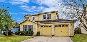 Houston Home at 6531 Fairbrook Park Lane Spring , TX , 77379-8257 For Sale