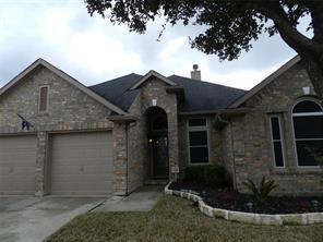 Houston Home at 2 Santa Clarita Circle Manvel                           , TX                           , 77578-3352 For Sale