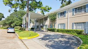 Houston Home at 2600 Bellefontaine Street D15 Houston , TX , 77025-1664 For Sale