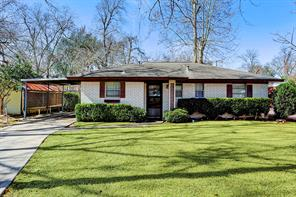 Houston Home at 522 Wilson Road Humble                           , TX                           , 77338-5037 For Sale