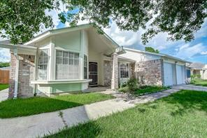 Houston Home at 12522 Jaguar Drive Stafford                           , TX                           , 77477-1251 For Sale