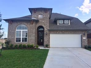 Houston Home at 14123 Sunrise Arbor Ln Cypress , TX , 77429 For Sale