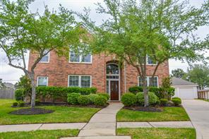Houston Home at 4202 Stoney Knoll Lane Katy , TX , 77494-1055 For Sale