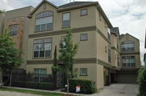 Houston Home at 4517 Gibson Houston , TX , 77007 For Sale