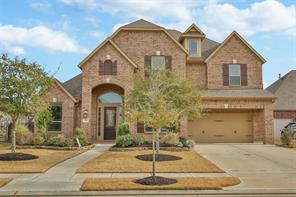 Houston Home at 16806 Gypsy Red Drive Cypress , TX , 77433-6271 For Sale