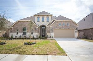 Houston Home at 23415 Tavola Rosa Drive New Caney                           , TX                           , 77357 For Sale