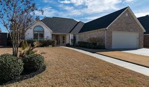 Houston Home at 3570 Prescott Drive Beaumont                           , TX                           , 77706-6349 For Sale