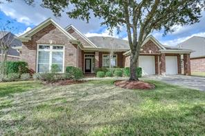 Houston Home at 2115 Starlite Field Drive Sugar Land , TX , 77479-3327 For Sale