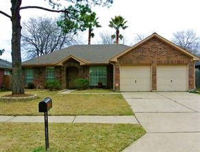 Houston Home at 24022 Whitefield Lane Katy , TX , 77493-3413 For Sale