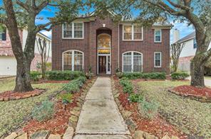 Houston Home at 20911 Auburn Trace Court Katy , TX , 77450-7213 For Sale