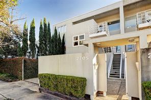 Houston Home at 2705 Alabama Houston                           , TX                           , 77098-2105 For Sale