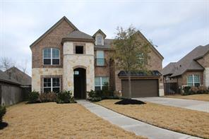 Houston Home at 22111 Flashing Ridge Drive Spring , TX , 77389-1475 For Sale
