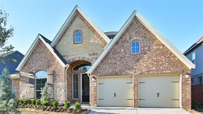 Houston Home at 18218 Port Dundas Drive Richmond                           , TX                           , 77407 For Sale