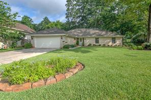 Houston Home at 3211 Chippers Xin Montgomery , TX , 77356-8945 For Sale