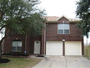 Houston Home at 2602 Port Carissa Drive Friendswood                           , TX                           , 77546-3497 For Sale