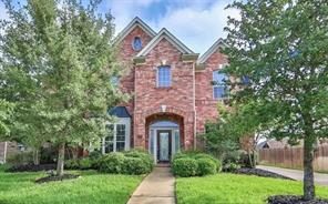 Houston Home at 22118 Silver Blueberry Trail Cypress , TX , 77433-6580 For Sale