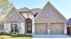Houston Home at 18223 Port Dundas Drive Richmond                           , TX                           , 77407 For Sale