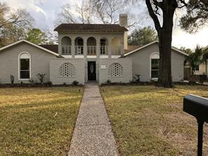 Houston Home at 11307 Valley Stream Drive Houston , TX , 77043-4659 For Sale