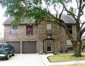 Houston Home at 2707 Leroy Street Pearland                           , TX                           , 77581-6363 For Sale