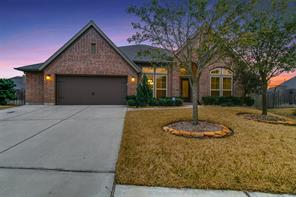 Houston Home at 2102 Angel Trumpet Drive Katy                           , TX                           , 77494 For Sale
