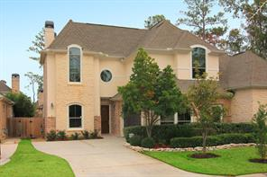 Houston Home at 79 Mill Point Place Spring , TX , 77380-5403 For Sale