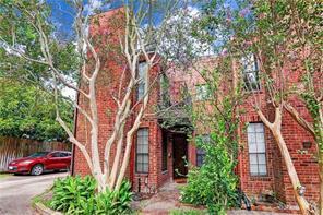 Houston Home at 2732 Holcombe Boulevard Houston , TX , 77025-1603 For Sale