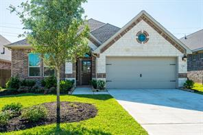 Houston Home at 2214 Falcon Brook Drive Katy                           , TX                           , 77494 For Sale