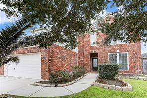 Houston Home at 6014 Meadowstream Court Katy                           , TX                           , 77450-6158 For Sale