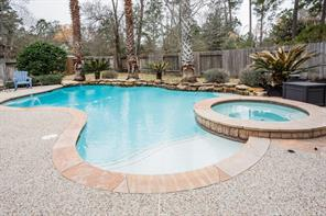 Houston Home at 55 Shale Creek Court The Woodlands                           , TX                           , 77382-5500 For Sale