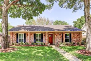 Houston Home at 12374 Westella Drive Houston , TX , 77077-3918 For Sale