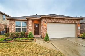 Houston Home at 21507 Cotton Valley Lane Porter                           , TX                           , 77365-7403 For Sale
