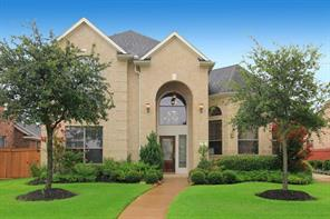 Houston Home at 12030 Indigo Cove Lane Houston , TX , 77041-6191 For Sale