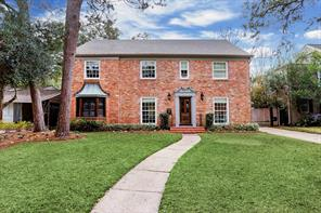 Houston Home at 2135 Southgate Houston , TX , 77030-2111 For Sale