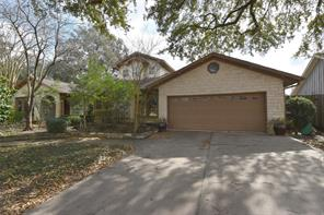 Houston Home at 4431 Osby Drive Houston , TX , 77096-4422 For Sale