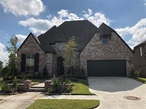 Houston Home at 19307 Maifest Drive Cypress , TX , 77433 For Sale