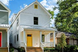 Houston Home at 115B 26th Street Houston                           , TX                           , 77008 For Sale