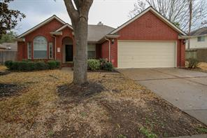Houston Home at 6607 Mariner Square Court Richmond                           , TX                           , 77407-0879 For Sale